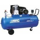 Компрессор поршневой ABAC B 5900B / 200 CT 5,5