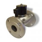 Нержавеющие клапаны SM7205