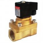 Усиленные клапаны для сред высокого давления SMART SB5592