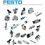 Пневмооборудование FESTO