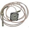 Термометр ТКП-60-3М 12м 0-120С