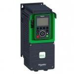 Преобразователи частоты Altivar Process ATV600 от 0,75 кВт до 1,5 МВт