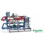 Системы автоматизации вентиляции и тепловых пунктов