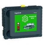 Magelis SCU Контроллер с HMI