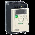 Частотные преобразователи Schneider Electric
