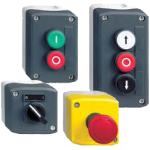 Посты кнопочные schneider electric