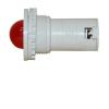 Светосигнальная арматура СКЛ-11 220В Красный