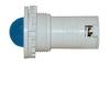 Светосигнальная арматура СКЛ-11 220В Синий