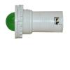 Светосигнальная арматура СКЛ-11 220В Зеленый