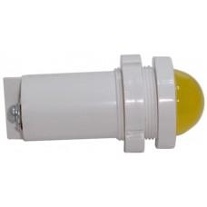 Светосигнальная арматура СКЛ-14 220В Желтый