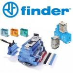 Продукция FINDER