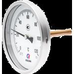 Термометры общетехнические