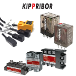 Электрооборудование KIPPRIBOR