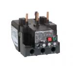 Тепловые реле перегрузки TeSys E серии LRE от Schneider Electric для контакторов TeSys LC1E