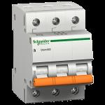 Выключатели автоматические серии ДОМОВОЙ Schneider Electric