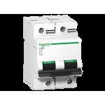 Выключатели автоматические серии AKTI 9 Schneider Electric